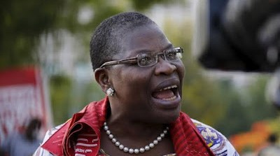 US Was Not Asked For Compensation Over 2009 Flu - Chinese Embassy Replies Ezekwesili