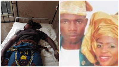 Man Beats Wife To Coma Vows To Do It Again Once She Regains Consciousness