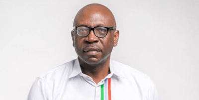 Ize-Iyamu Wins APC Ticket For Edo Guber Election
