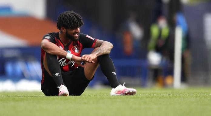 Watford And Bournemouth Relegated From Premier League