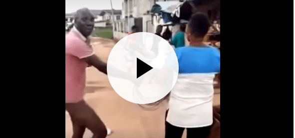 Man Strip Unclad To R*pe Electricity Official Who Cut His Wire (Video)
