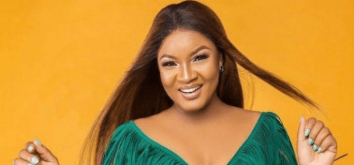 Omotola Ekeinde And Her Children Recover From COVID-19