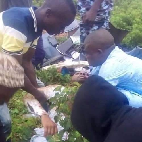 Aide To Gov El-Rufai Dies In Car Accident (Photos)
