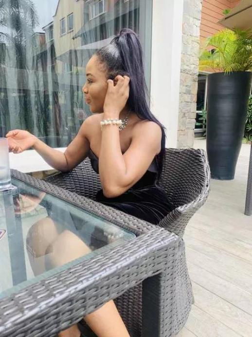 BbNaija: GoFundMe For Erica Fundraiser Page, See Reactions 4