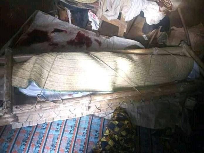 Bandits Abduct Zamfara Treasurer 3 Children, kill Neighbour (Photos)
