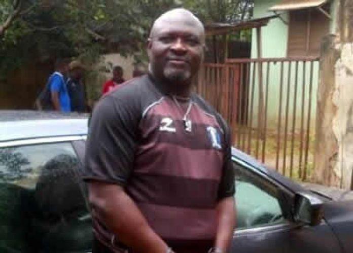 Bad day for Nigerian football as former Super Eagles star dies 2