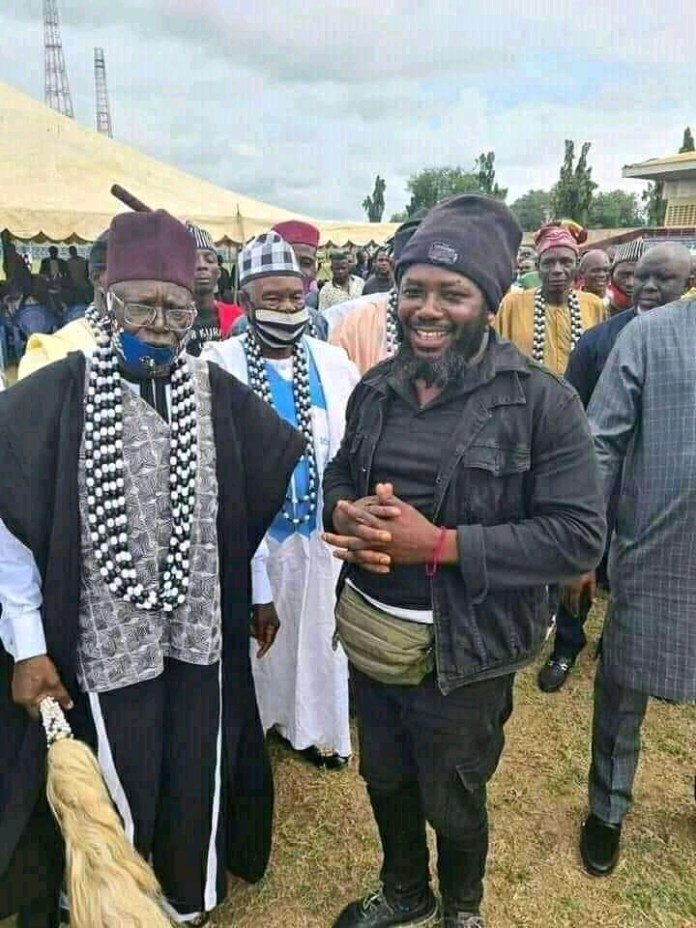 Benue State Most Wanted Terrorist Surrenders