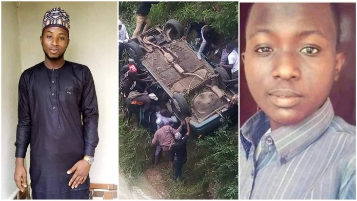 2 ATBU Final Year Students Killed In Car Accident