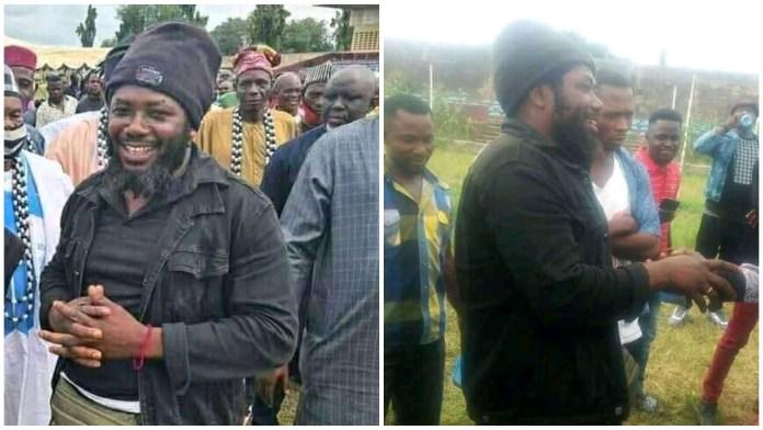 FG Will Pay Me N5 Billion For Killing My Husband – Wife Of Benue Terrorist, Gana