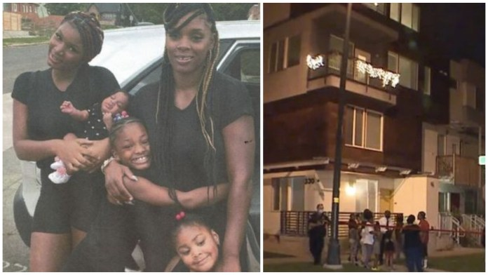 33-year-old Mother Of 3 Murdered By Boyfriend Who Then Killed Himself