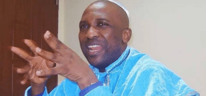 Akeredolu Will Lose Ondo Governorship Election – Primate Ayodele Declares