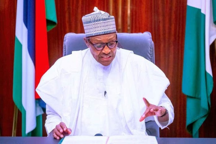Read Full Speech Of Buhari's Address On #EndSARS Protests