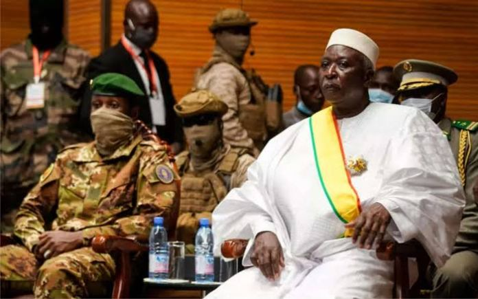 ECOWAS Lifts Sanctions Imposed On Mali After Military Coup