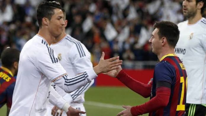 Do You Know: Messi has a better goalscoring record from open play than Ronaldo [SEE STATS]