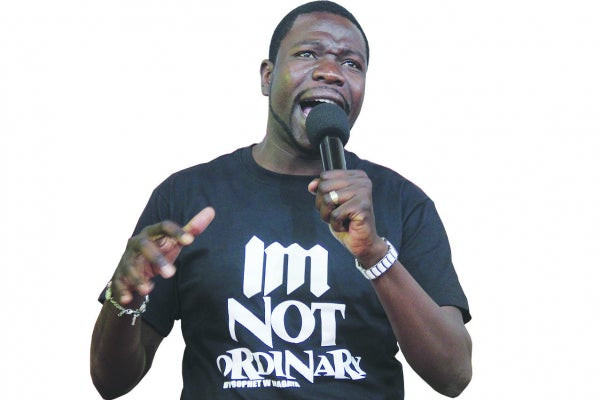 Church Members Storm Church, Demand Their Money Back