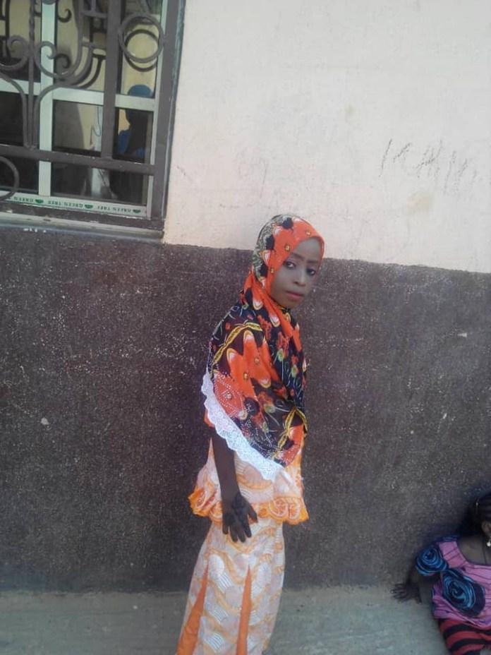 Decomposed Body Of 8-year-old Girl Killed By Kidnapper After Collecting N500,000 Ransom Recovered (Photos)