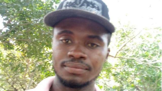 DSS Officer Who Killed Newspaper Vendor Arrested