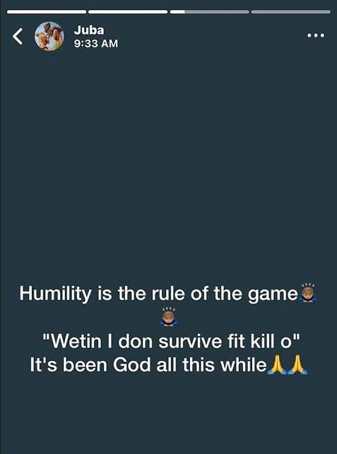 100L UNIOSUN Student Commits Suicide After Updating His WhatsApp Status About Suicide