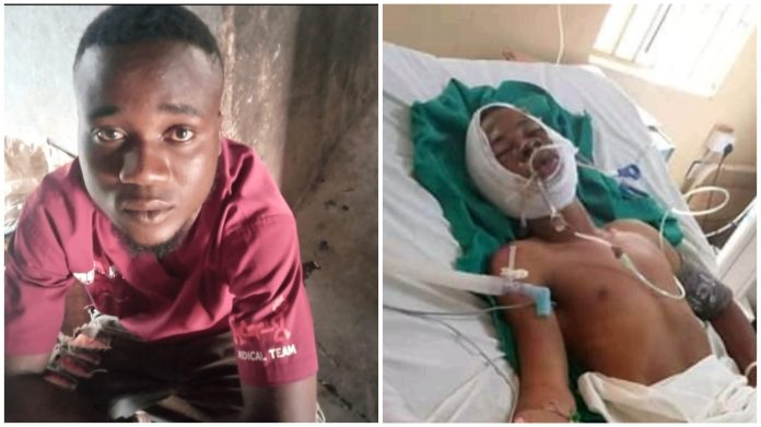 Hospital Seizes Body Of 20-year-old Killed By Police Over N50 Bribe