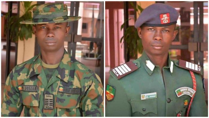A Soldier, Two Others Dead As Customs Officers And Smugglers Clash In Oyo State