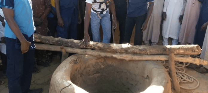 9-year-old Girl Drowns After Falling Into Well While Fetching Water In Kano