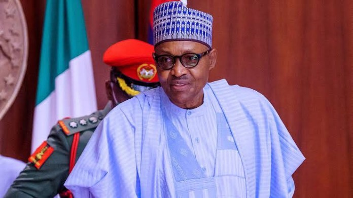 President Muhammadu Buhari Celebrates His 78th Birthday Today