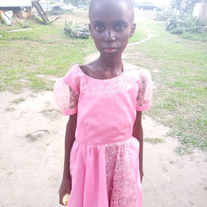 Man Rapes 11-year-old Girl, Threatens To Beat The Victim And Her Mother In Akwa Ibom (Photos)