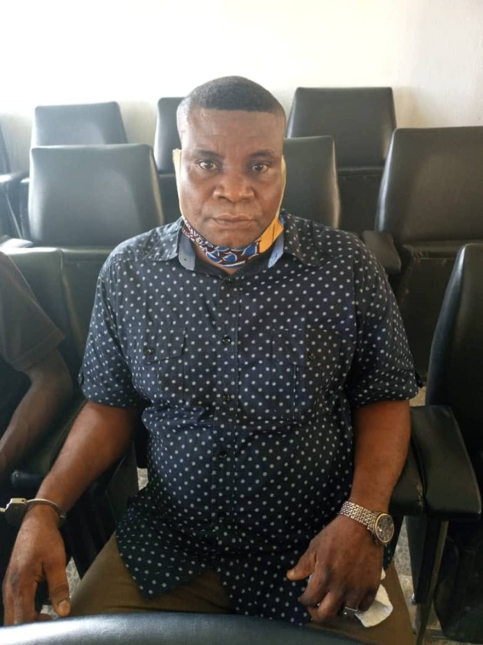 Man Bags Life Imprisonment For Raping A 14-year-old Girl In Cross River State
