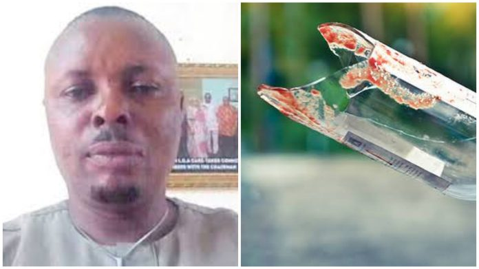 Mother of 5 Stabs Husband To Death In Rivers Over Cheating Allegations