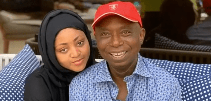 Regina Daniels Know I Will Marry Again, Like My Other Wives, I Married Her In 3 Weeks (Video)