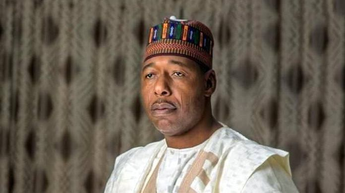 Borno Govt Gives Families Of Massacred Borno Farmers N600,000 each