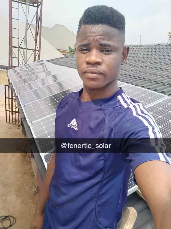 Fenertic Solar Energy: Reliable Solar Services, Purchase And Installations