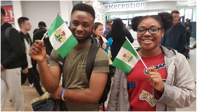 Nigeria And Other International Graduate Granted Work Permit - UK Govt