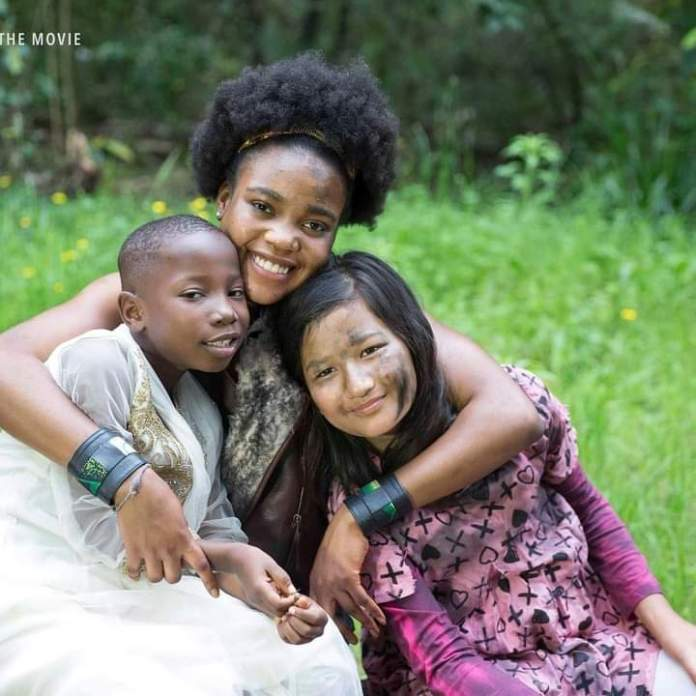 Wow!!! Comedienne Emmanuella's First Ever Hollywood Movie Released(PHOTOS)