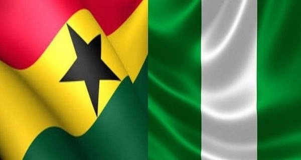 Nigeria, Ghana Partner To Trash Insecurity In Gulf Of Guinea