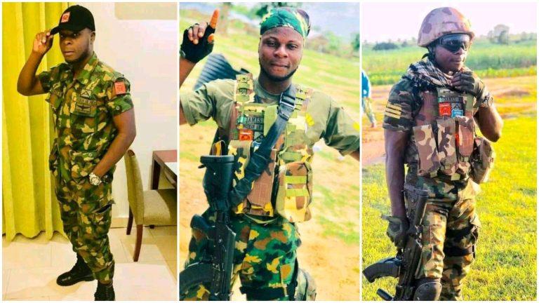 Bandits Attacks Airforce Camp, Kill All Men On Ground Including Balyesa Born Airman