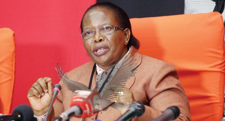 Zambia's First Female Chief Justice Dies At 69 While On Official Duty In Cairo