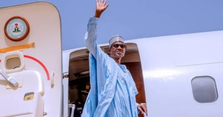 President Buhari Off To London Tomorrow For Medical Appointment
