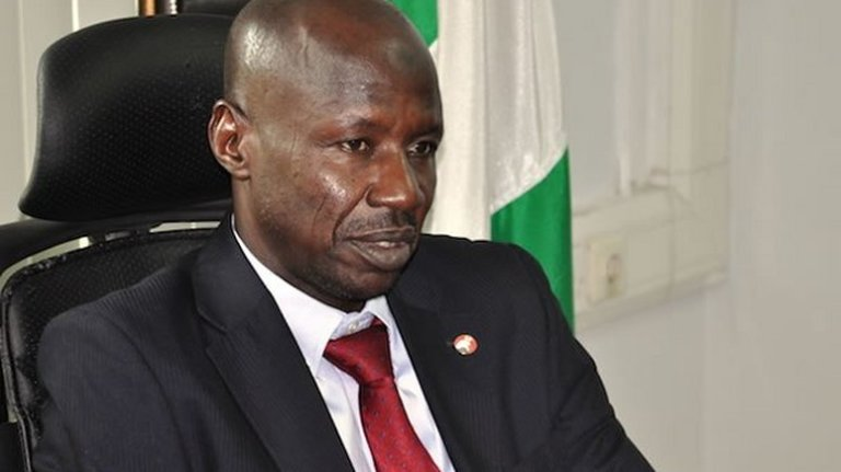 Magu Must Clear Himself Of Corruption Allegations Before Promotion – PSC