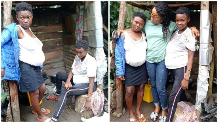 Young Boy Impregnates 16-year-old Twin Sisters (Photos)