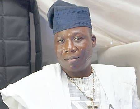 FG says Sunday Igboho is trying to get new passport to escape from the Country