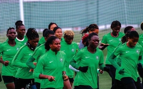 NFF vows to unmask Falcons' attacker in Austria
