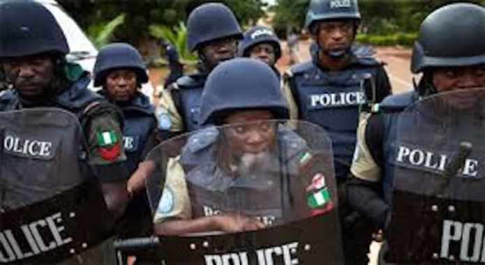 BREAKING: Police Rescue Kidnapped Baptist Student, Two Others