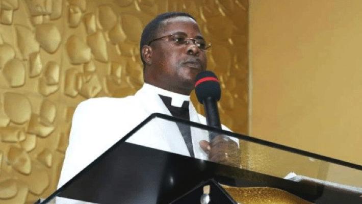 Same-sex Marriage Satanic, Un-African, Says Apostolic Church |  FRESHREPORTERS