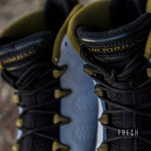 Air Jordan 9 Retro 4