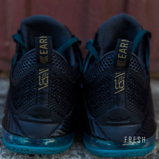 Lebron XII Low 2