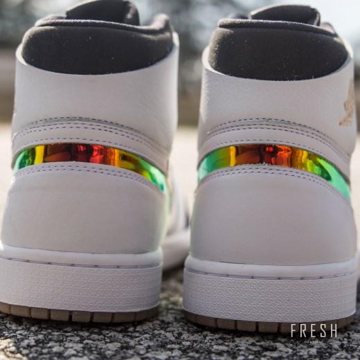 Air Jordan 1 Retro High Nouv 2