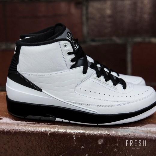 Air Jordan 2 Retro 1