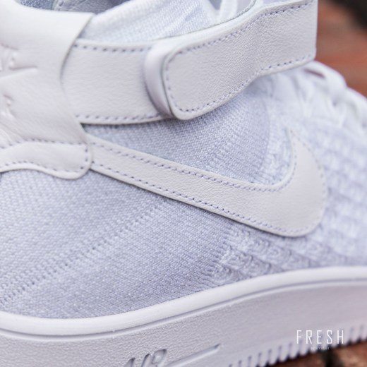 Nike Air Force 1 Fly Knit 4