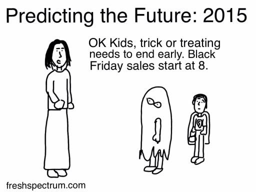 Black Friday Future